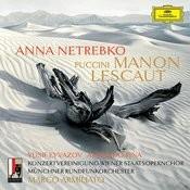 Puccini: Manon Lescaut (Live) Songs