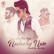 Nasheelay Nain (feat  Bhalu) MP3 Song Download- Nasheelay