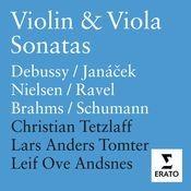 Violin Sonata No. 2, Op.38: I. Allegro Song