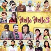 Hello Hello 3 Songs