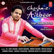 Chashm-E-Aitbaar Songs