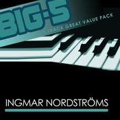 Big-5 :Ingmar Nordströms Songs