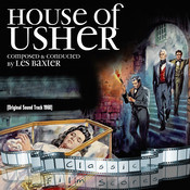 House Of Usher Songs