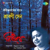 Sraboni Sen - Nisithe Songs