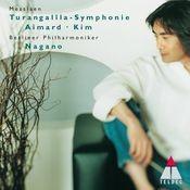 Messiaen : Turangalîla Symphony Songs