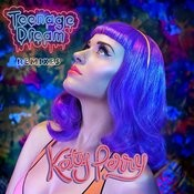 Teenage Dream - Remix EP Songs