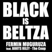 Black Is Beltza Songs