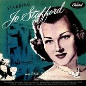 Starring Jo Stafford Songs