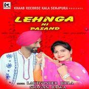 Lehnga Ni Pasand Song