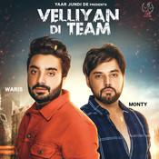 Velliyan Di Team Song