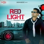 Red Light Songs