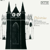 Palestrina: Missa 'Sine Nomine'; Missa Ecce Ego Joannes Songs