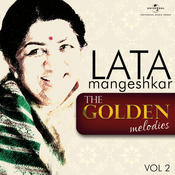 The Golden Melodies, Vol. 2 Songs