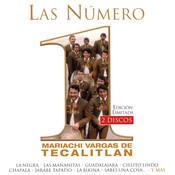 Las Numero 1 Del Mariachi Vargas De Tecalitlan Songs