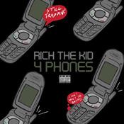 4 Phones Songs