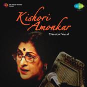 Kishori Amonkar Songs
