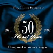 Fifty Blessed Years Songs