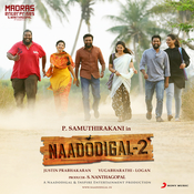 Naadodigal 2 (Original Motion Picture Soundtrack) Songs