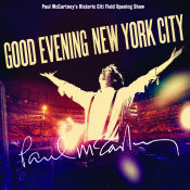 Good Evening New York City Disc 1 Songs