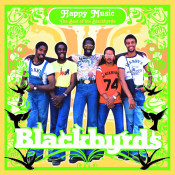 Happy Music The Best Of The Blackbyrds Songs