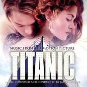 Titanic: Music from the Motion Picture Soundtrack Songs