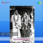 Gowrikalyanam Songs