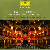 Barcarolle - Favourite Opera Intermezzi Songs