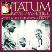 The Tatum Group Masterpieces, Vol. 3 Songs