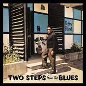 Two Steps From The Blues Song