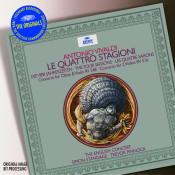 Vivaldi The Four Seasons Concerto For Oboe Songs