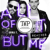 All Of It But Me Remixes Songs