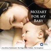 Mozart for My Baby [International Version] Songs