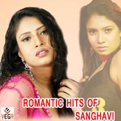 Romantic Hits Of Sanghavi Songs