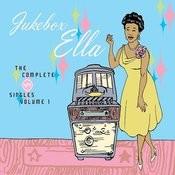 Jukebox Ella: The Complete Verve Singles Vol.1 Songs