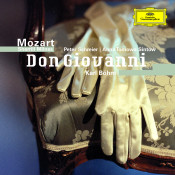 Mozart W A Don Giovanni Songs