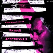 The Genius Of Bud Powell Songs