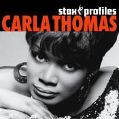 Carla Thomas Stax Profiles Songs