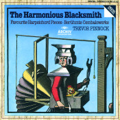 The Harmonius Blacksmith Songs