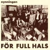 För full hals Songs