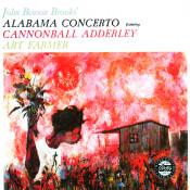 John Benson Brooks' Alabama Concerto Songs