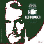 The Hunt For Red October Songs