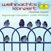 Regensburger Domspatzen A Christmas Concert Songs