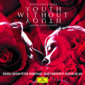 Golijov Youth Without Youth Songs