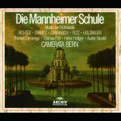 Die Mannheimer Schule Songs