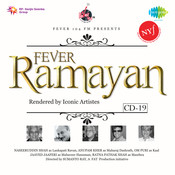 Sampoorna Ramayan Cd 19 Songs