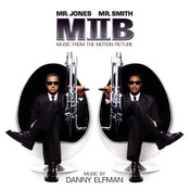 Men In Black II - Music From The Motion Picture Songs
