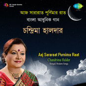 Chandrima Halder Modern Songs