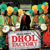 Dhol Theme Song