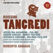 Tancredi - The Sony Opera House Songs