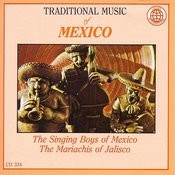 Traditional Music Of Mexico Songs